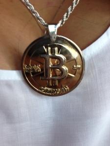 Bitcoin Bling!