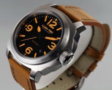 Watch Armory Lum-Tec M56