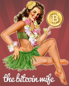 I am a Woman. I use Bitcoin. So should you.