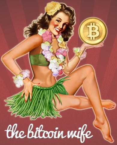 I am a Woman. I use Bitcoin. So should you.